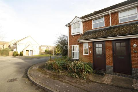 3 bedroom semi-detached house to rent - Elder Close, Cambridge