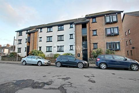 1 bedroom flat for sale - 23 Richmond Court, St Peters Street, Cardiff