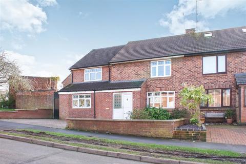 4 bedroom semi-detached house for sale - Rawlinson Road, Leamington Spa