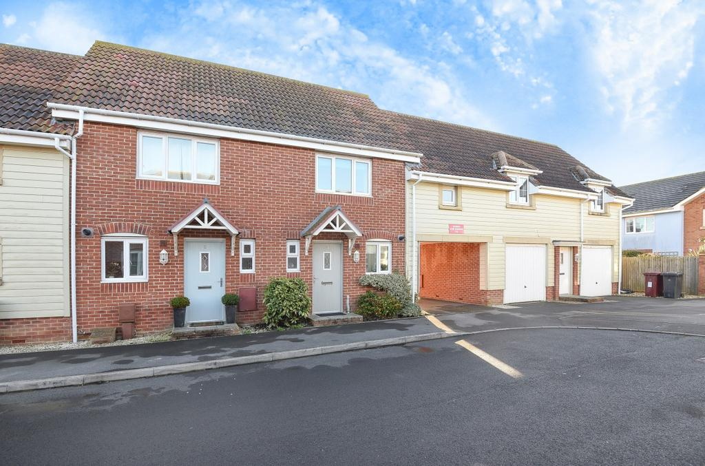 2 Bedrooms End Of Terrace House for sale in Robinson Way, Bracklesham Bay, PO20