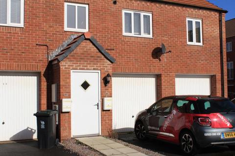 1 bedroom apartment to rent - Clarke Road, Lysaght Village