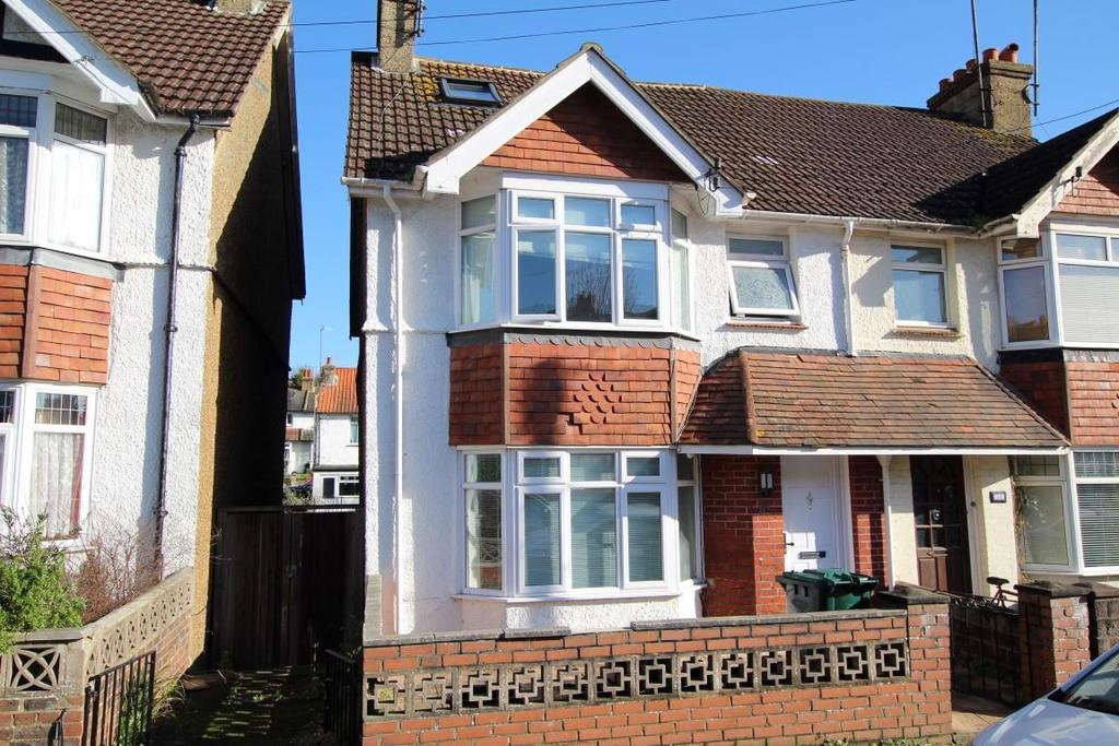 6 Bedrooms House for sale in Hollingdean Terrace, Brighton