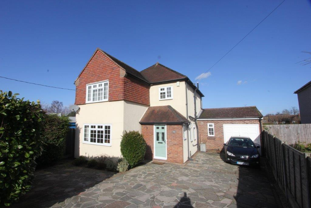 4 Bedrooms Detached House for sale in Perry Strret, Billericay