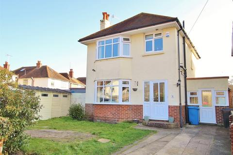 3 bedroom detached house for sale - Milestone Road, Oakdale, Poole, Dorset
