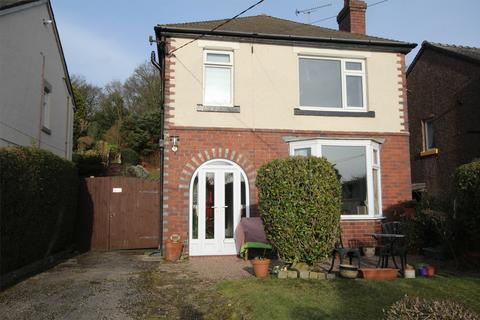 3 bedroom detached house for sale - Dilhorne Road, Cheadle, STOKE-ON-TRENT, Staffordshire