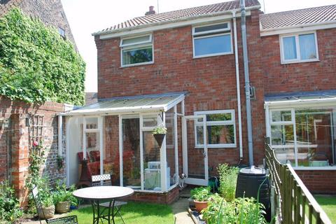 2 bedroom end of terrace house for sale - Northside, Patrington, HULL, East Riding of Yorkshire