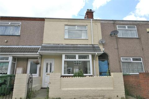 3 bedroom terraced house to rent - Barcroft Street, Cleethorpes, DN35