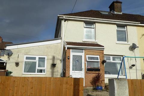 3 bedroom semi-detached house for sale - Brynhyfryd Terrace, Machen, Caerphilly