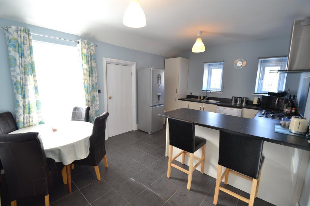 1 Bedroom Apartment Flat for sale in Kingsley House, Kingsley Avenue