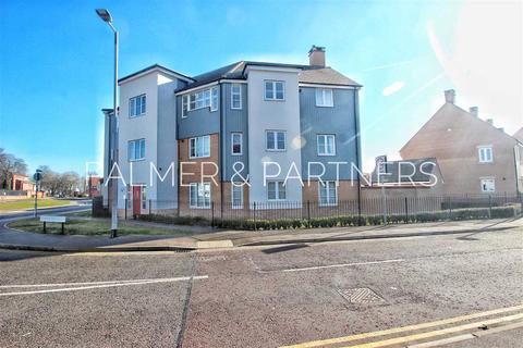 2 bedroom apartment for sale - Kensington Road, Colchester
