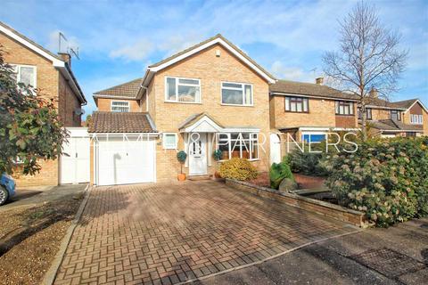 4 bedroom detached house for sale - Proctor Way, Marks Tey, Colchester