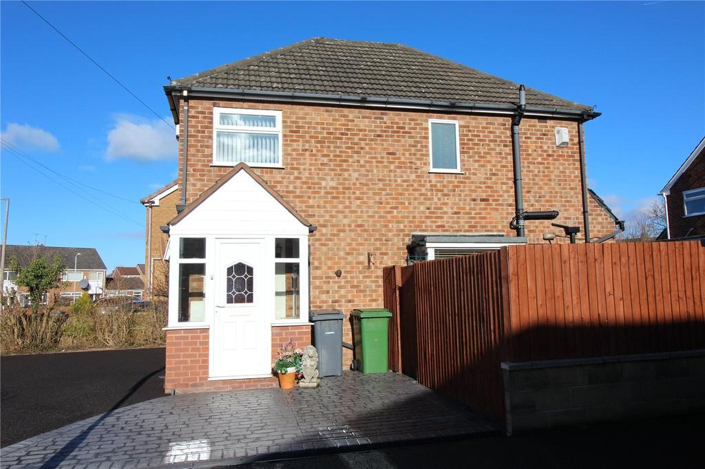 3 Bedrooms House for sale in Banbury Way, Prenton, Merseyside, CH43