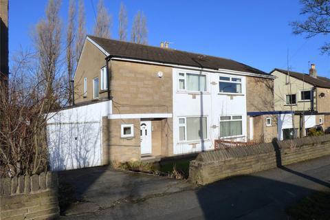 3 bedroom semi-detached house for sale - Westfield Lane, Wyke, BD12