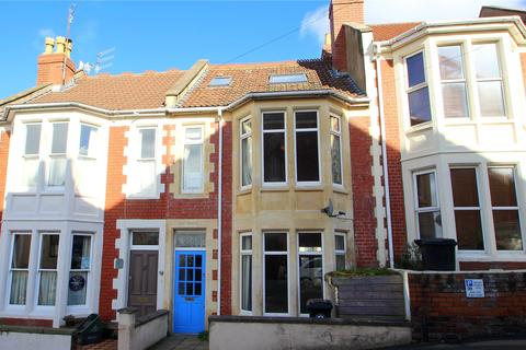 4 bedroom terraced house for sale - Hamilton Road, Southville, Bristol, BS3