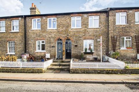 2 bedroom terraced house to rent - Park Road, Chislehurst, BR7 5AY
