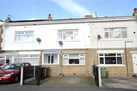 2 bedroom terraced house for sale - Newlands, Farsley, Pudsey, West Yorkshire