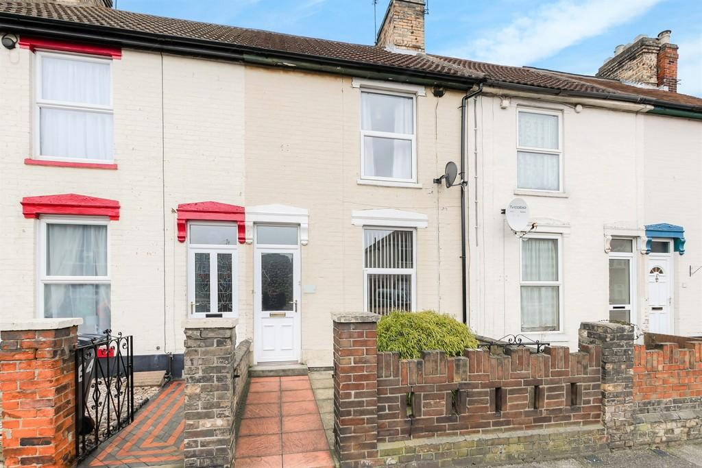 2 Bedrooms Terraced House for sale in Bramford Lane, Ipswich