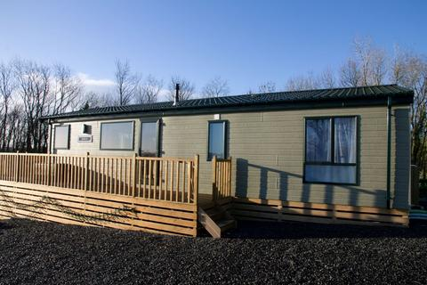 2 bedroom lodge for sale - 39 Lingwood Park, Cartmel Road, Grange-over-Sands, Cumbria, LA11 7QA