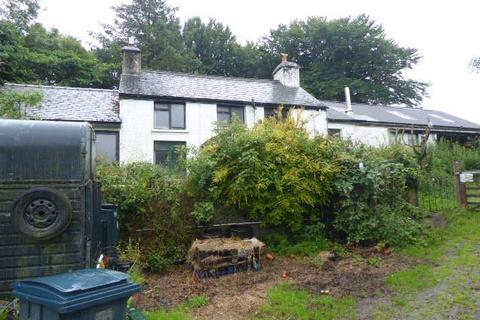 3 bedroom property with land for sale - Bontnewydd, Aberystwyth