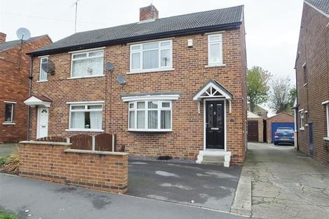 3 bedroom semi-detached house for sale - Flockton Cresent, Handsworth, Sheffield, S13 9QR