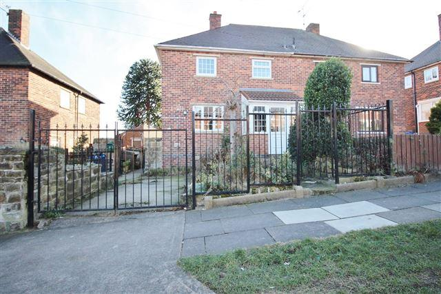 3 Bedrooms Semi Detached House for sale in Birley Moor Avenue, Hackenthorpe, Sheffield, S12 3AR