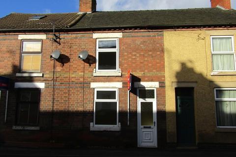 2 bedroom terraced house to rent - Rosliston Road, Burton-on-Trent