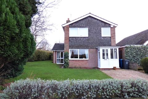 3 bedroom detached house for sale - The Leasowe, Lichfield