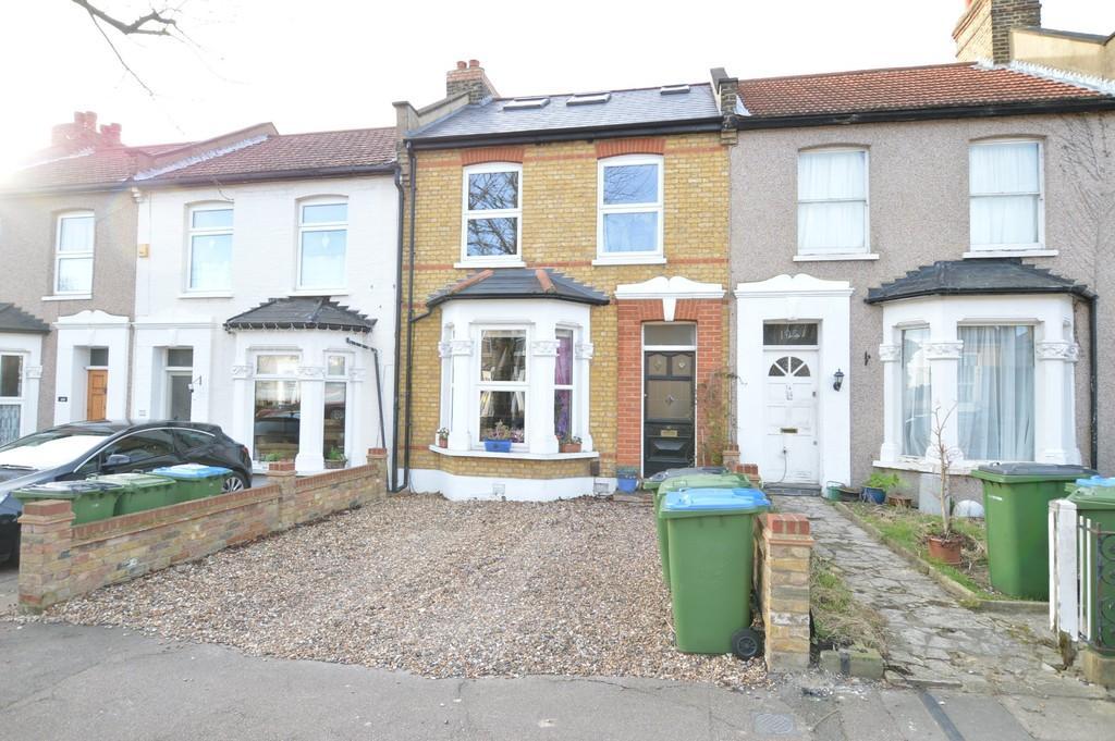 3 Bedrooms Terraced House for sale in Grangehill Road, Eltham SE9