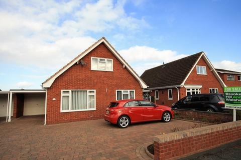 3 bedroom link detached house for sale - Shipton Close, Kings Acre, Hereford, HR4
