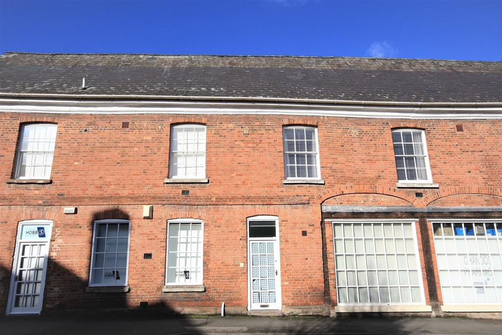 1 Bedroom Apartment Flat for sale in 44 St Owen Street, Hereford, HR1
