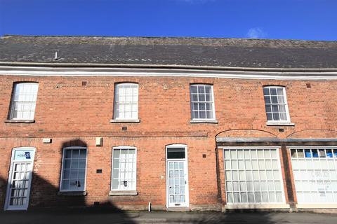 1 bedroom apartment for sale - 44 St Owen Street, Hereford, HR1