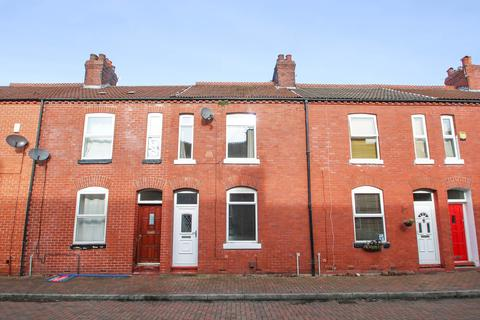 2 bedroom terraced house to rent - Stephen Street, Urmston, Manchester, M41
