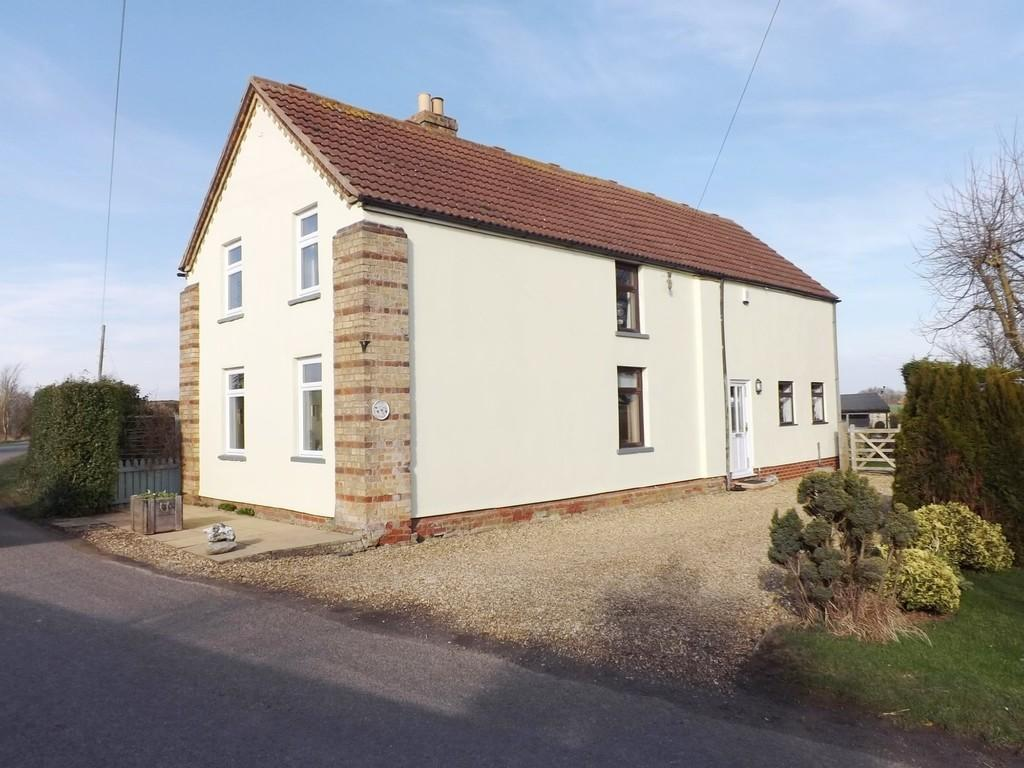 4 Bedrooms Cottage House for sale in Holbeach St Matthew