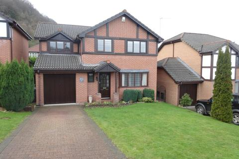 4 bedroom detached house for sale - Bryn Castell, Abergele
