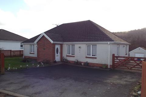 4 bedroom detached bungalow for sale - Talley, Llandeilo