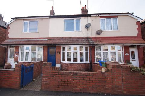 2 bedroom terraced house for sale - St. Martins Grove, Bridlington