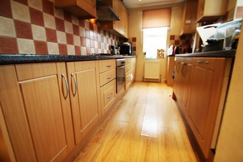 1 bedroom terraced house to rent - Winston Gardens, Headingley, Leeds, LS6 3LA