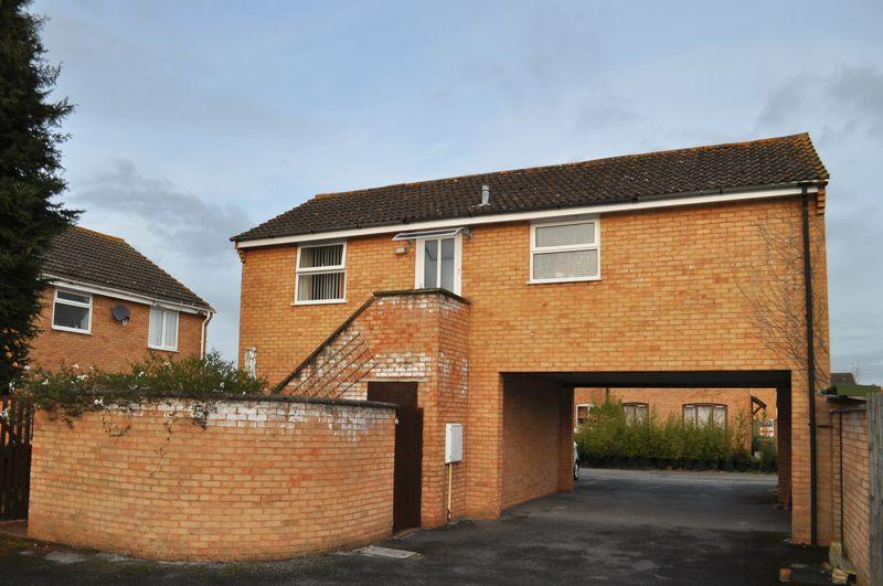 2 Bedrooms Detached House for sale in Heavitree