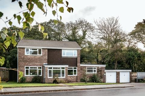 4 bedroom detached house for sale - 2 Parc Y Fro, Creigiau, Cardiff, CF15 9SA