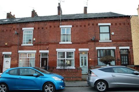 3 bedroom terraced house for sale - Guywood Lane, Romiley