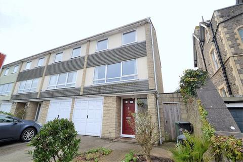 3 bedroom end of terrace house for sale - Exceptional Townhouse in Mid Clevedon