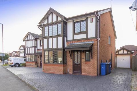 3 bedroom detached house to rent - STENSON ROAD, LITTLEOVER, DERBY