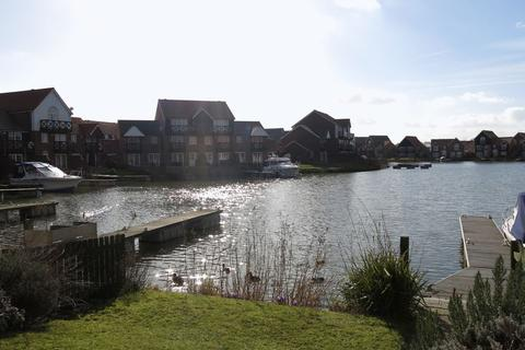 4 bedroom detached house to rent - 4 Park Lane, Burton Waters, Lincoln, LN1 2WP