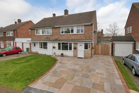 3 bedroom semi-detached house for sale - Ribston Gardens, Paddock Wood