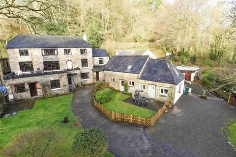 8 bedroom detached house for sale - Mill Lane, Mill Lane, Berrynarbor, Devon, EX34