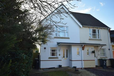 2 bedroom semi-detached house for sale - Britric Close, Flitch Green, Dunmow, Essex, CM6