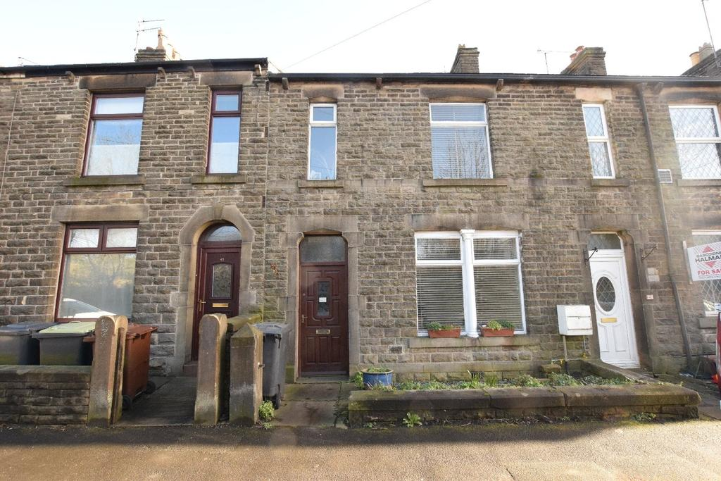3 Bedrooms End Of Terrace House for sale in Bridgemont, Whaley Bridge, High Peak