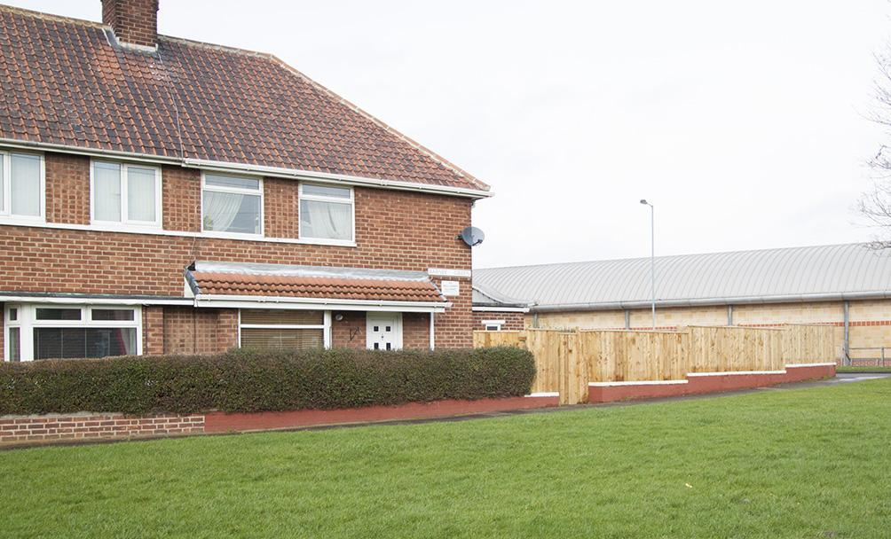 2 Bedrooms Semi Detached House for sale in Barsby Green, Berwick Hills, Middlesbrough TS3