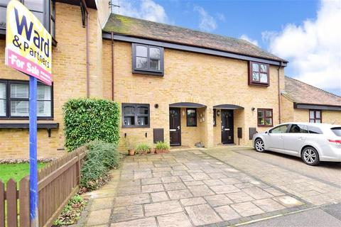 2 bedroom terraced house for sale - Old Mill Close, Eynsford, Kent