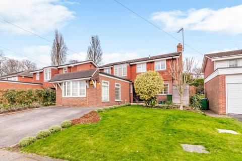 4 bedroom detached house for sale - Claygate